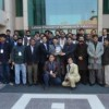 Urdu Bloggers Conference 1st Day