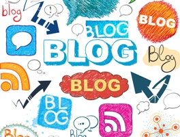 Beginning and Brief History of Blogging