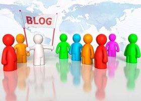 Blogosphere a Kingdom of Internet